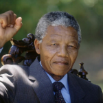 Nelson Mandela Just Released