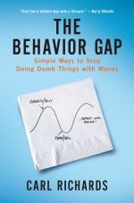 The Behaviour Gap by Carl Richards