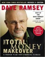 Total Money Makeover Book by Dave Ramsey